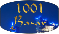 1001 Basar