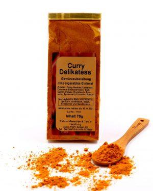 Curry Delikatess