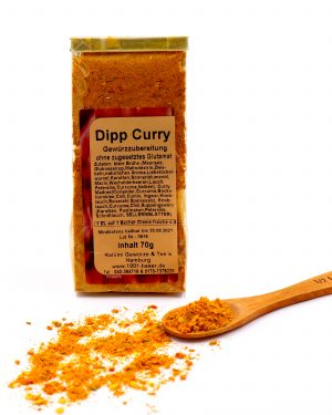 Dipp Curry