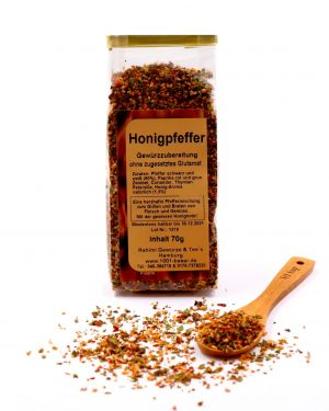 Honigpfeffer
