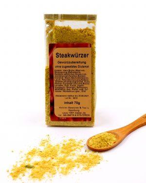 Steakwürzer