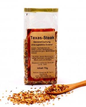 Texas Steak Gewürz