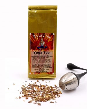 Ayur Line - Yoga Tee