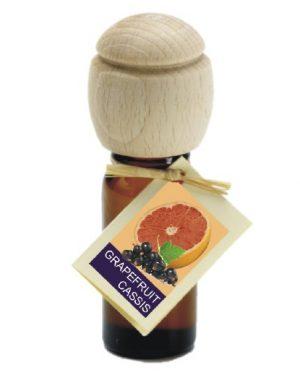 Duftöl Grapefruit Cassis