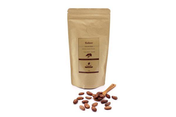 Kakao Rohbohne unverlesen, 250 g