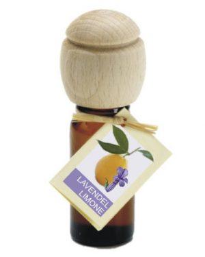 Duftöl Lavendel Limone