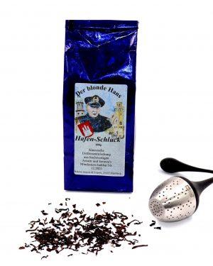 Tee - Der Blonde Hans- Hafen-Schluck