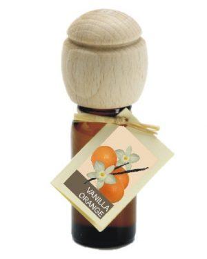 Duftöl Vanilla Orange