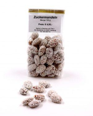 Zuckermandeln, 150 g