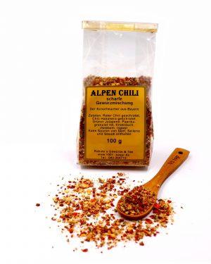 Alpen Chili, 100 g