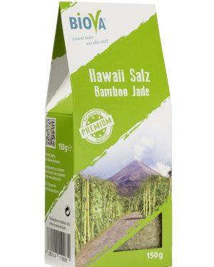 Biova Hawaii Salz grün Bamboo Jade