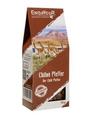 Chiloé Pfeffer ganz, 50 g