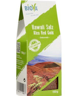 Hawaii Salz Alea Rad Gold