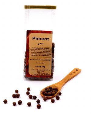 Piment ganz, 30 g