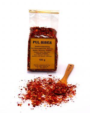 Pul Biber, 100 g