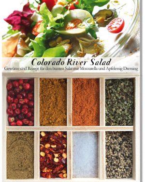 Foodbox Colorado River Salad