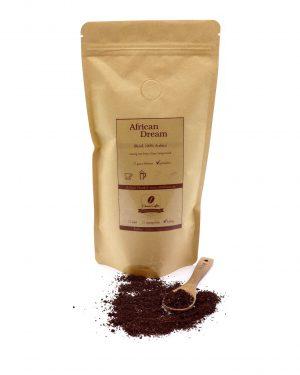 Kaffee African Dream gemahlen
